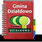 Gmina Działdowo - przewodnik