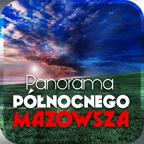 Panorama Północnego Mazowsza